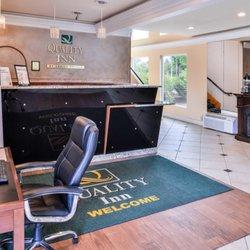 Photo Of Quality Inn Hotel Kent Seattle Wa United States