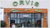 Orvis: 1614 Village Market Blvd SE, Leesburg, VA