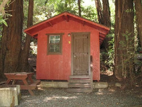 Riverside C&ground u0026 Cabins Big Sur & 9 Cozy Cabins In San Francisco For An Autumn Getaway