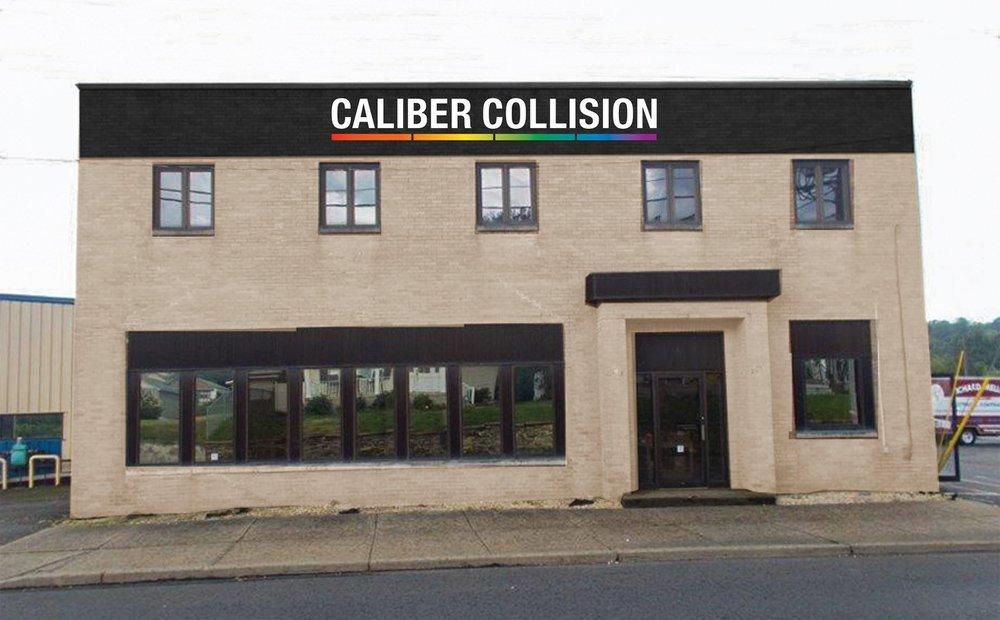 Caliber Collision: 960 Main St, Dickson City, PA