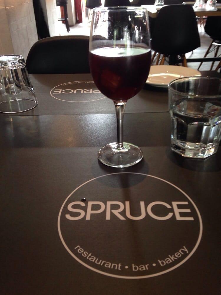 Spruce @ Firestation