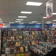 hastings movies and books