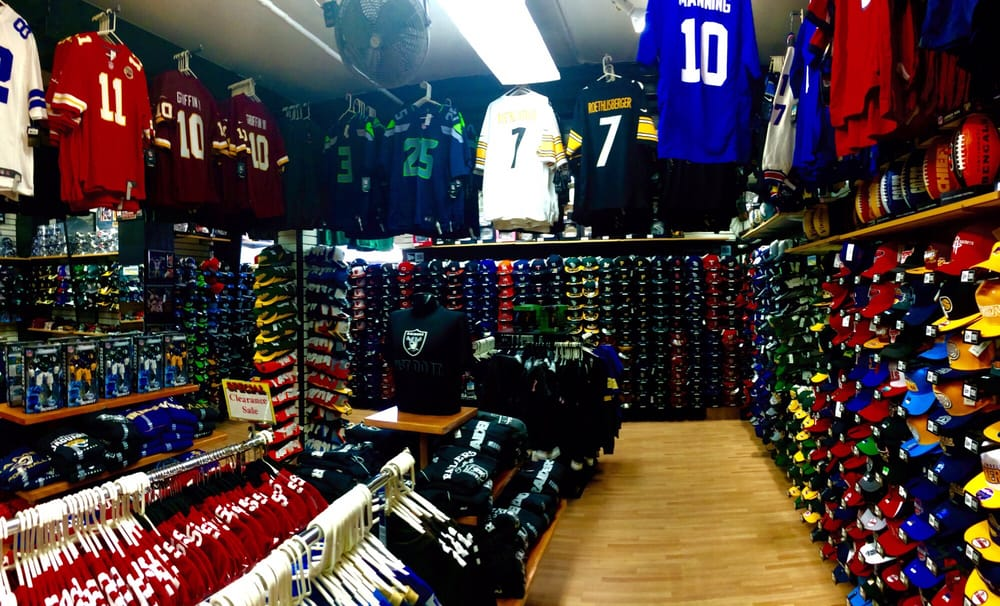Nfl Store