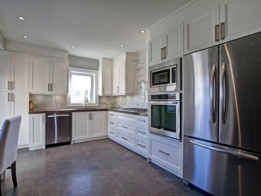 Portugal Kitchen Cabinets - Cabinetry - 1178 Dupont Street ...