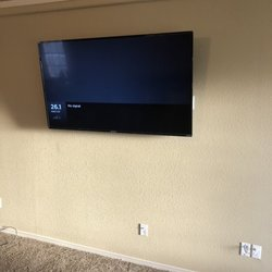 Photo Of Tv Mounting El Paso Tx United States