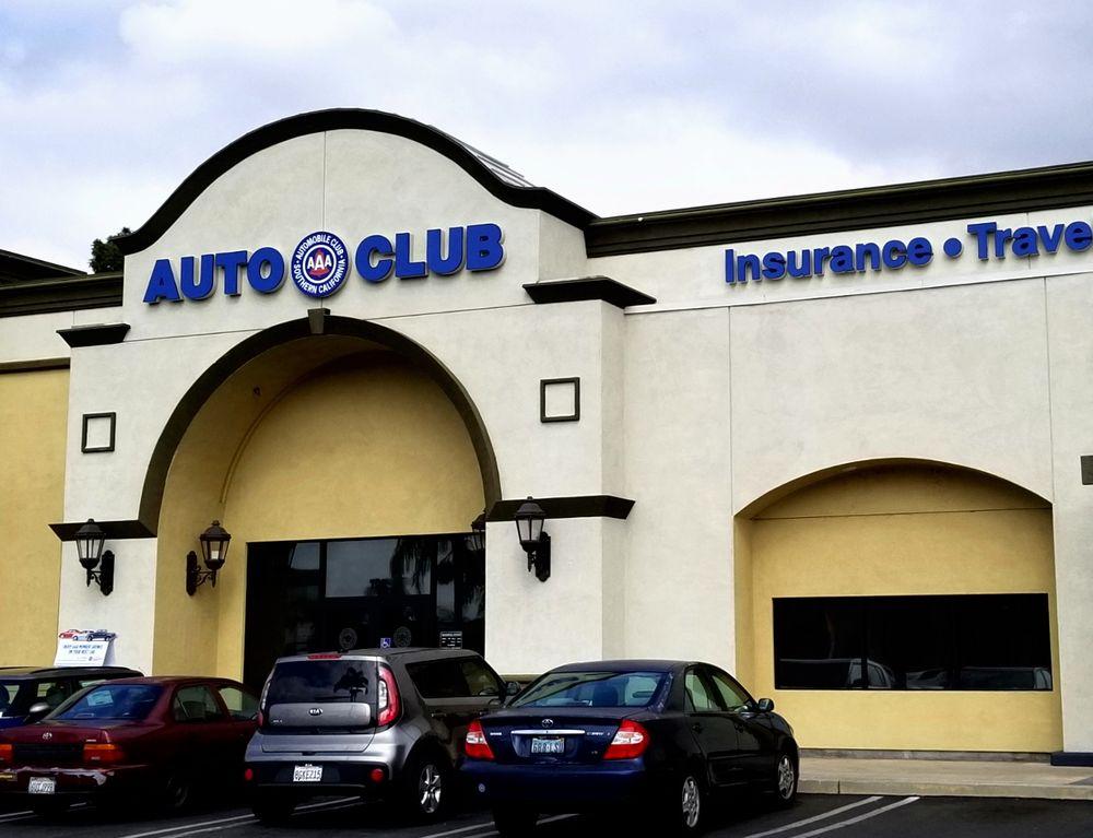AAA Insurance: 401 E Main St, Alhambra, CA