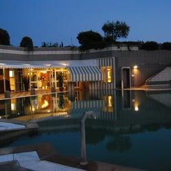 Centro Termale Fonteverde - Hotel - Via Terme 1, San Casciano dei ...