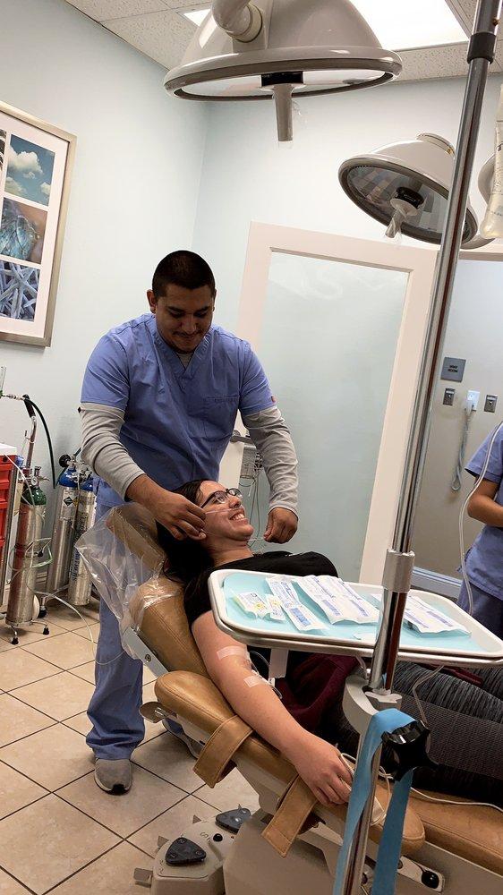 Chirurgie orale et maxillo-faciale Pacifica