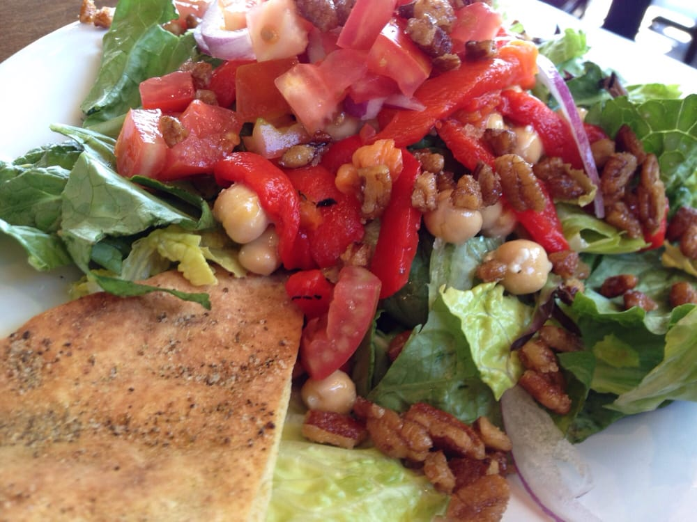 Taziki S Mediterranean Cafe Northglenn Co