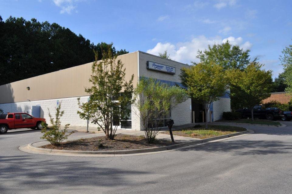 Renaissance Auto Care: 1100 W Chatham St, Cary, NC