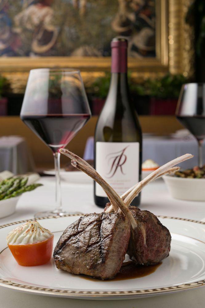 Duane's Prime Steak & Seafood: 3649 Mission Inn Ave, Riverside, CA