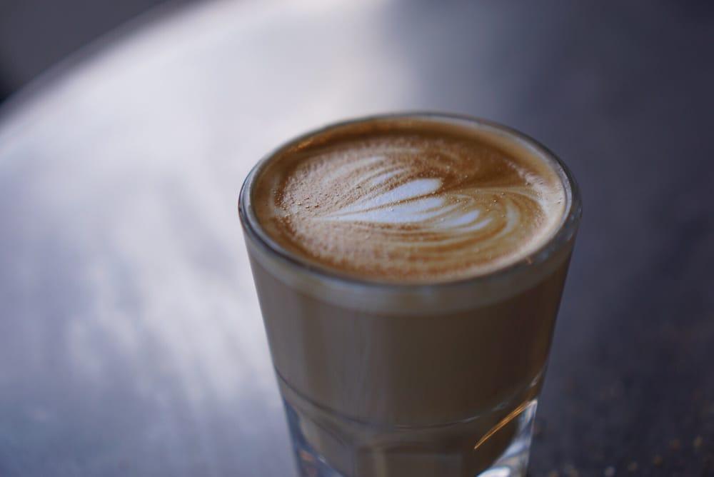Social Spots from Simon's Coffee Shop