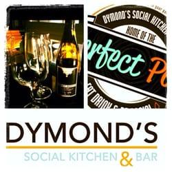 Dymond S Social Kitchen And Bar Burlington On