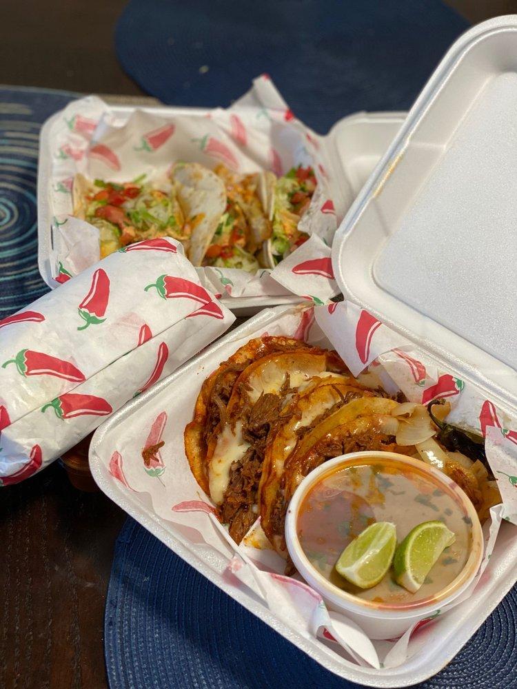 La Pachanga Mexican Food: 3333 SW 198th Ave, Aloha, OR