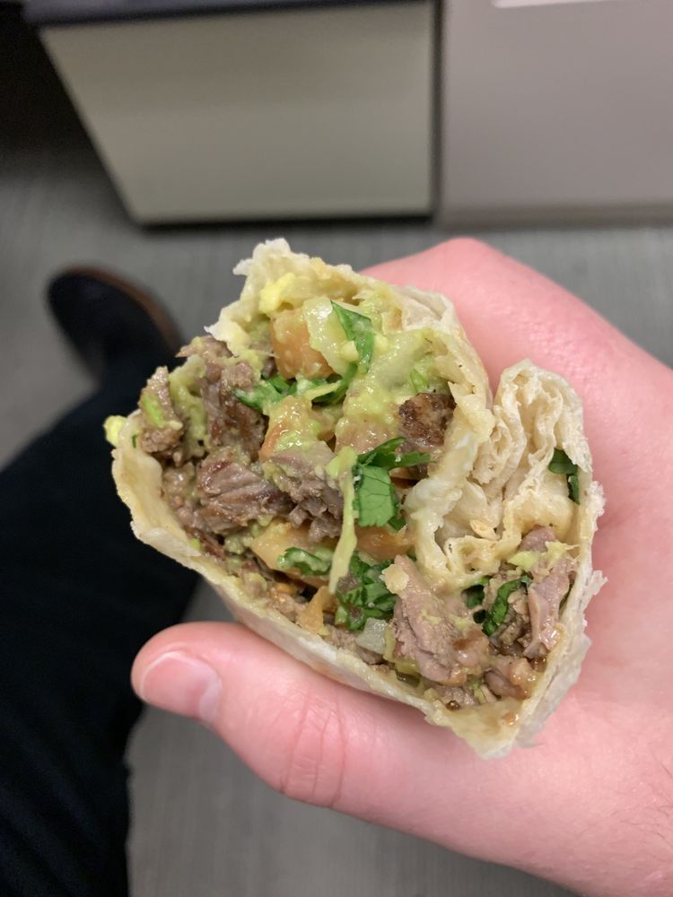 Street Taco: 83 9th St, San Francisco, CA
