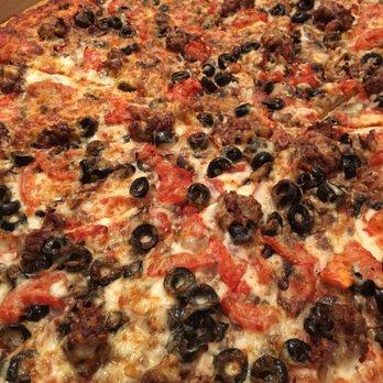 New York Pizza Union City Ca