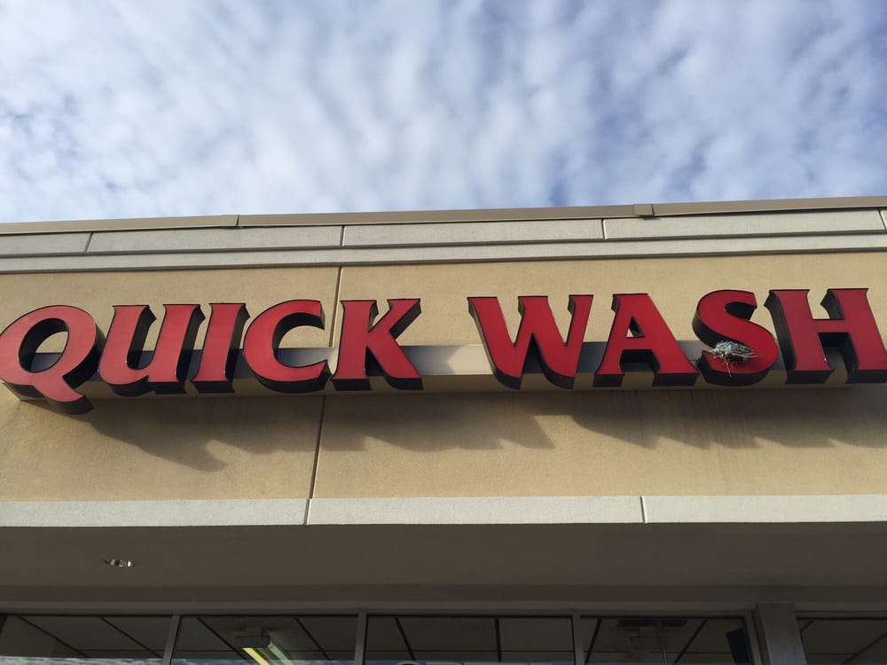 Quick Wash: 9348 W Ballard Rd, Des Plaines, IL