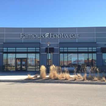 Photo Of Famous Footwear Denver Co United States