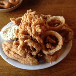 Photo Of Mayflower Seafood Restaurant Lenoir Nc United States