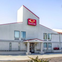 Photo Of Econo Lodge Burlington Nc United States