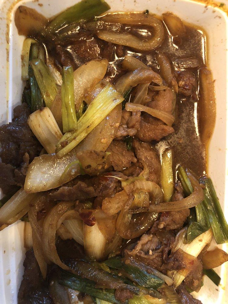 Dragon City Chinese Restaurant: 121 E Broadway, Fulton, NY