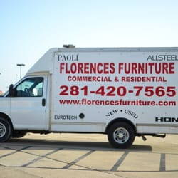 Photo Of Florenceu0027s Furniture   Baytown, TX, United States