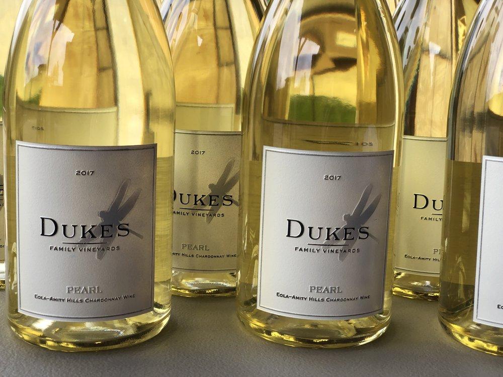 Dukes Family Vineyards: 7845 SE Amity Rd, Amity, OR