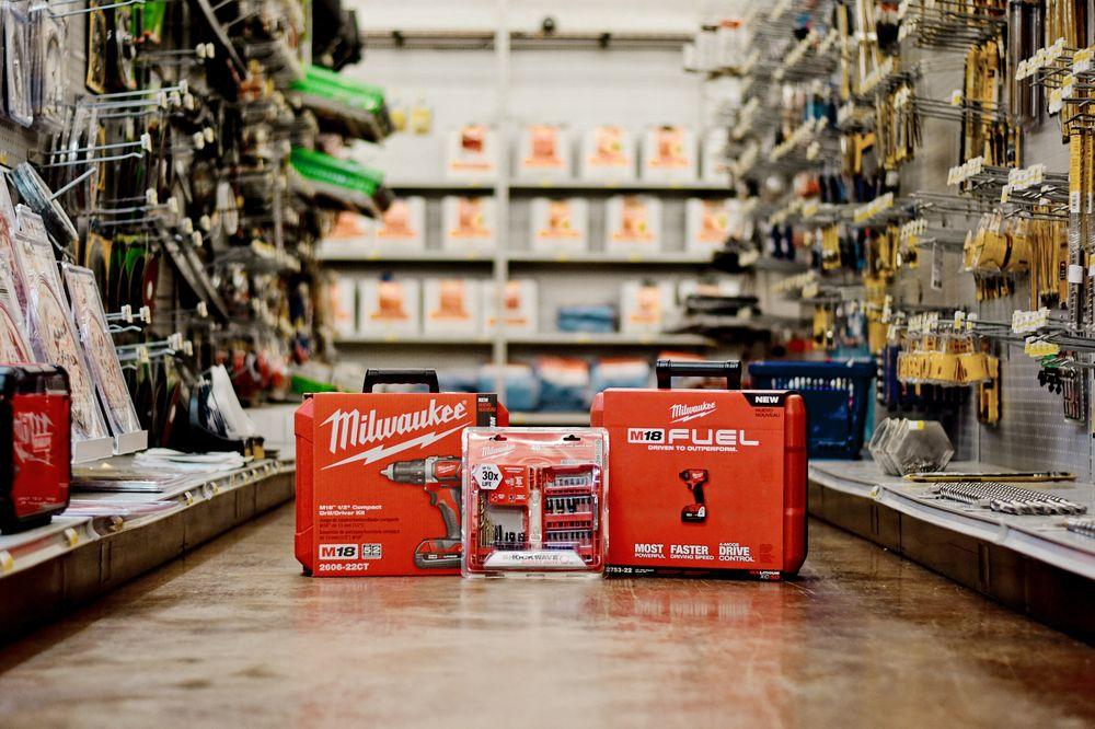 Melaco Sisters Hardware & Supplies: 16230 Hwy 3235, Cut Off, LA