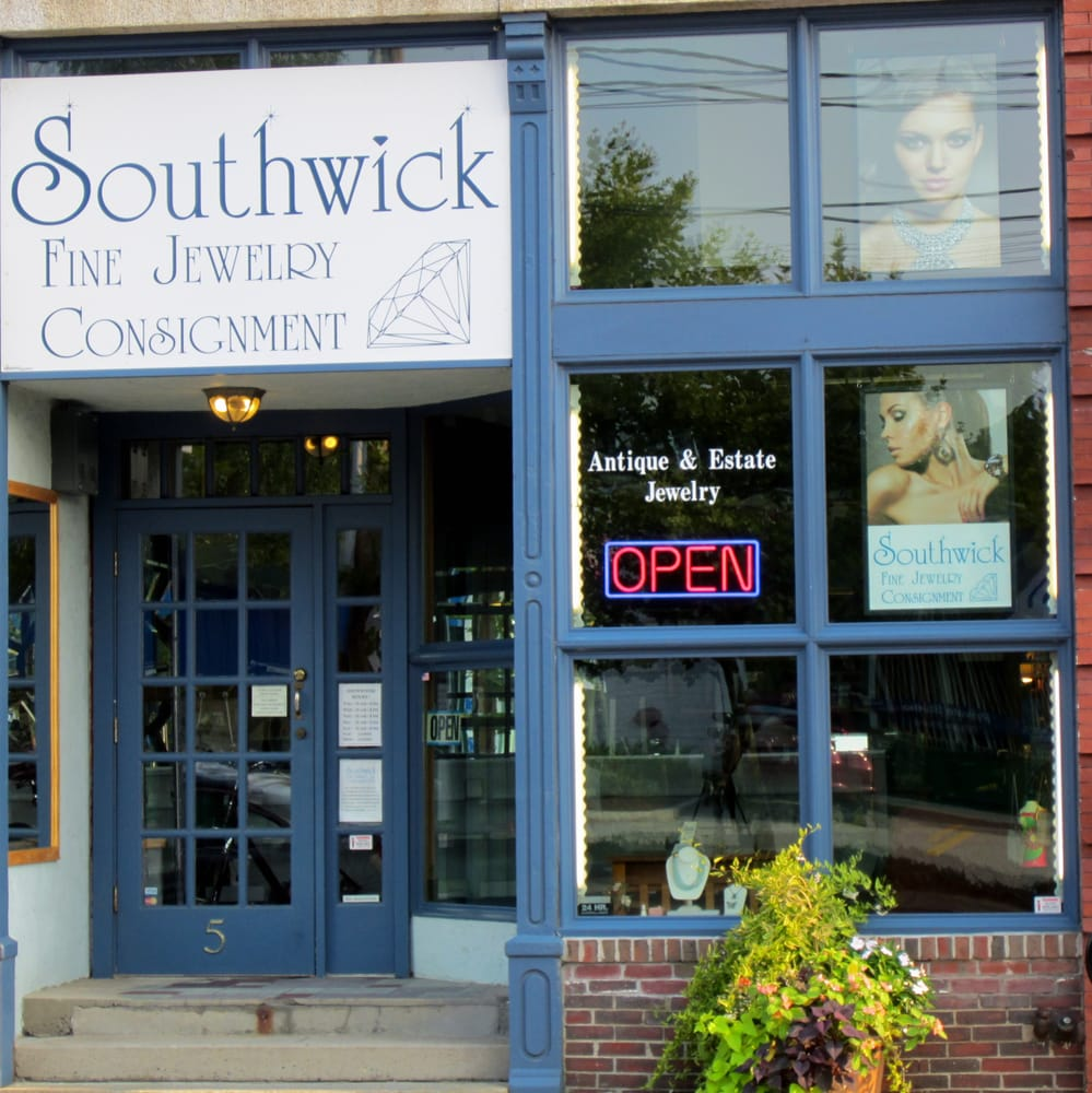 Southwick fine jewelry consignment closed jewellery for Jewelry consignment shops near me