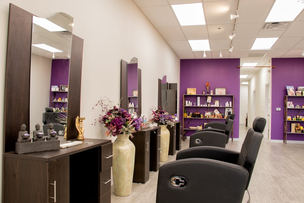 Aroma Spa and Brows: 537 S Oxford Valley Rd, Fairless Hills, PA