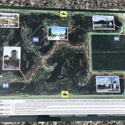 Map Of Wellington Florida.Wellington Environmental Preserve Parks 3491 Flying Cow Rd