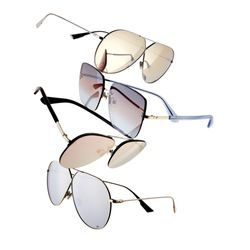 ceca37bb1ec Solstice Sunglasses - 26 Photos   11 Reviews - Accessories - 395 Santa  Monica Place
