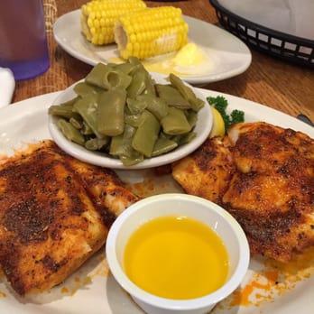 Kingfish restaurant 73 photos 88 reviews seafood for Fish restaurants louisville ky