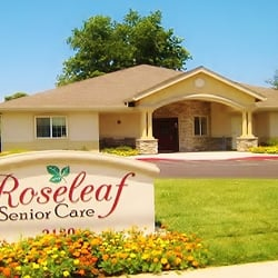 roseleaf senior care retirement homes 2180 humboldt rd chico ca