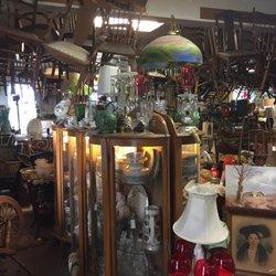 Heidelberg Antique Mall Antiquitäten 1550 Collier Ave
