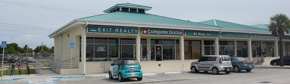 Key West Computer Doctor: 1720 N Roosevelt Blvd, Key West, FL