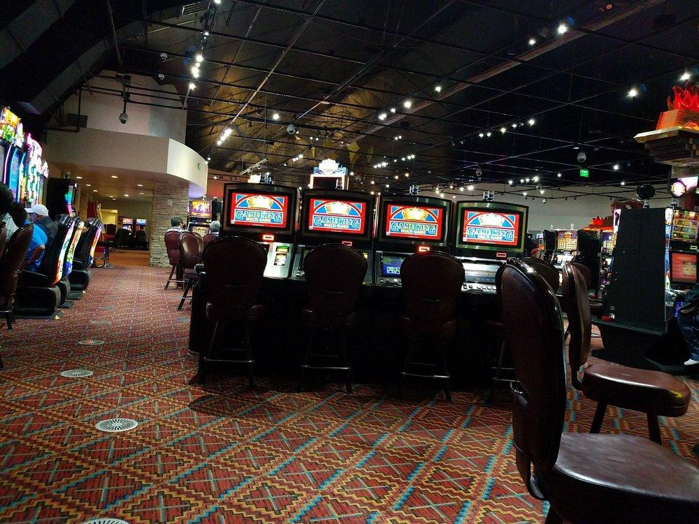 Fire Rock Casino: 249 Historic 66, Church Rock, NM