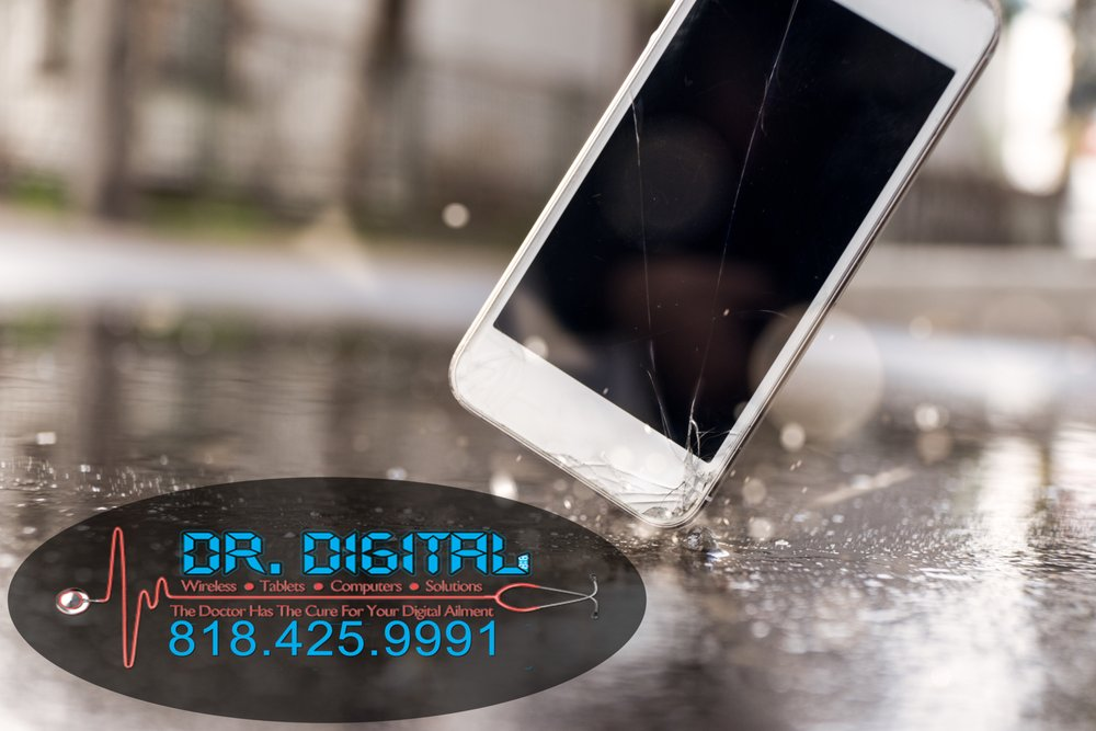 Dr. Digital iPhone, iPad, Mac & PC Repair