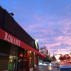 Photo Of Romano S Italian Restaurant Littleton Co United States