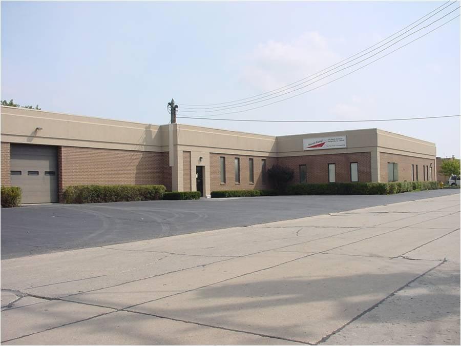 HandiRamp - Contractors - 510 North Ave, Libertyville, IL