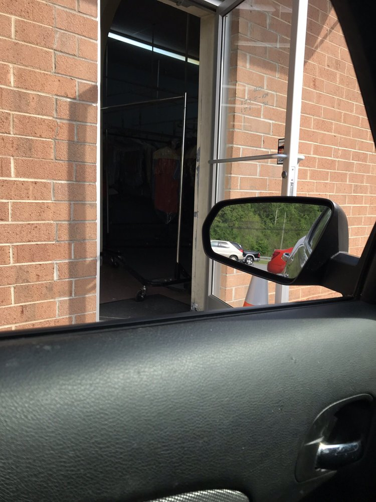 Branchview Quality Cleaners: 22 Branchview Dr NE, Concord, NC
