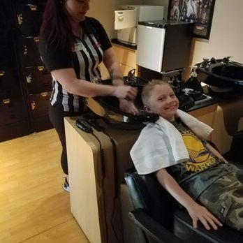 sport clips haircuts of la canada   12 photos amp 50 reviews