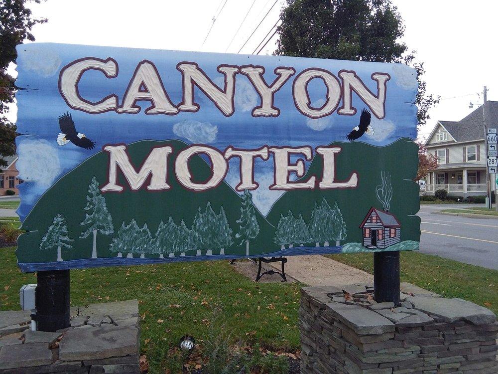Canyon Motel 13 Photos Gyms