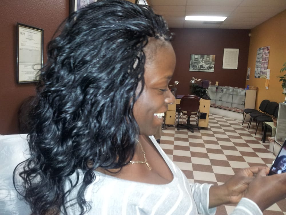 Nubian Touch Braidery 27 Photos Hair Extensions 1281 9th Ave