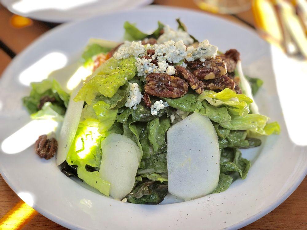 Cafe Rustica: 10 Delfino Pl, Carmel Valley, CA