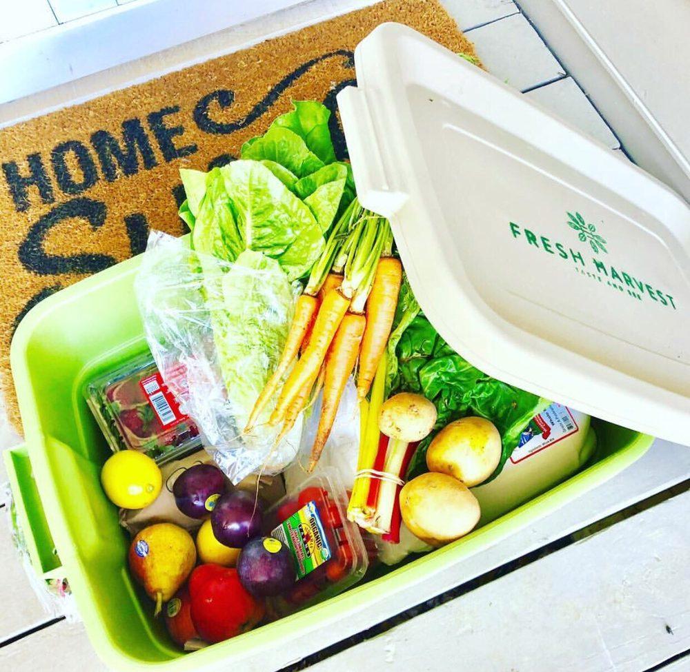 Fresh Harvest: 735 Park N Blvd, Clarkston, GA