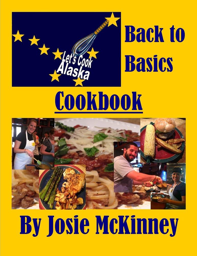 Let's Cook Alaska