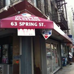Lafayette Smoke Shop Inc - MOVED - SoHo - New York, NY | Yelp