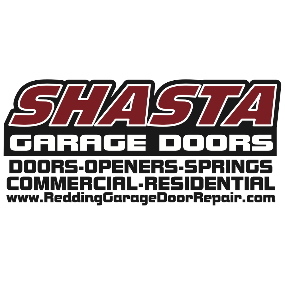 Shasta Garage Doors Repair Garage Door Services Redding Ca