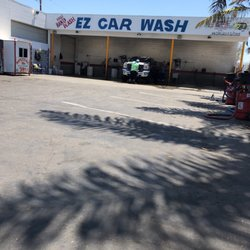 Ez Car Wash & Detail - 5080 E Gage Ave, Bell, CA - 2019 All You Need